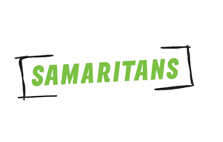 West Cumbria Samaritans logo