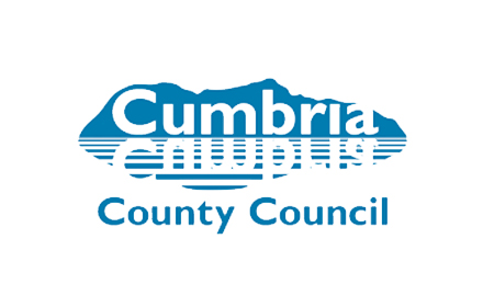 Cumbria County Council - Children's Services logo