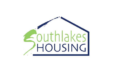 South Lakes Housing logo