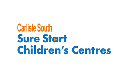 Carlisle South Sure Start Children's Centres logo