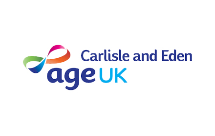 Age UK Carlisle and Eden (Carlisle District) logo
