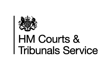 North Cumbria Magistrates Court logo