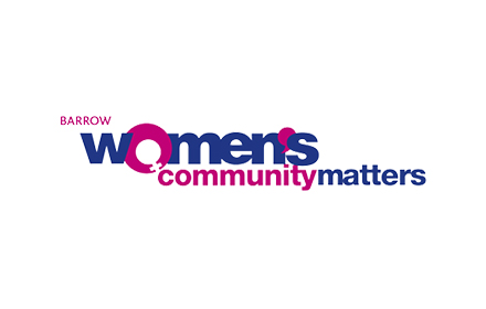 Women's Community Matters logo