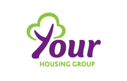 Your Derwent and Solway Housing Association logo