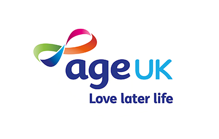 Age UK South Lakeland logo