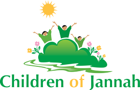 Children of Jannah logo