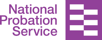National Probation Service - Victim Contact Scheme logo
