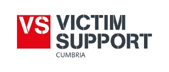 Victim Support (Cumbria) logo