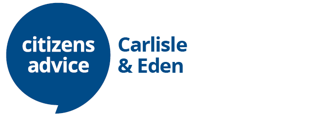 Carlisle & Eden Districts Citizens Advice Bureau logo